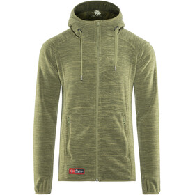 Bergans Hareid Jacket Men olive